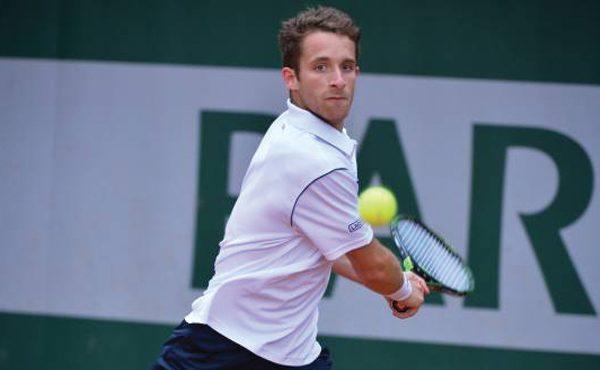 Тенис играч бе наказан заради залози