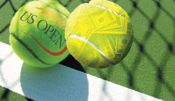 Антикорупционната организация в тениса обяви