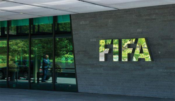 FIFA за борба с уговарянето на мачове