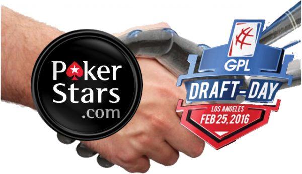 PokerStars обрдинение с игри
