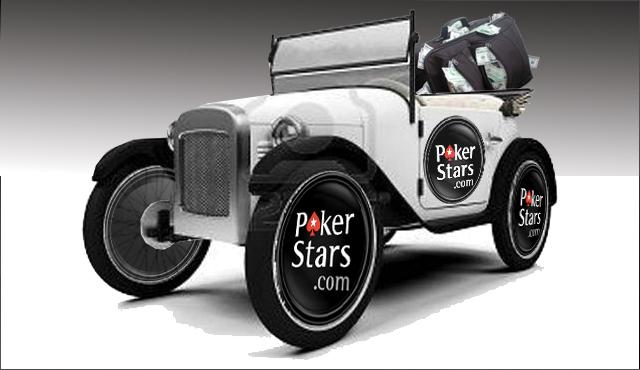PokerStars продължава да бъде основното перо в бизнеса на компанията