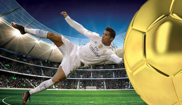 Португалецът спечели Шампионската лига с Реал Мадрид и стана европейски шампион