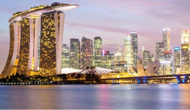 Сингапурското правителство промени отношение на регулацията на хазартната индустрия