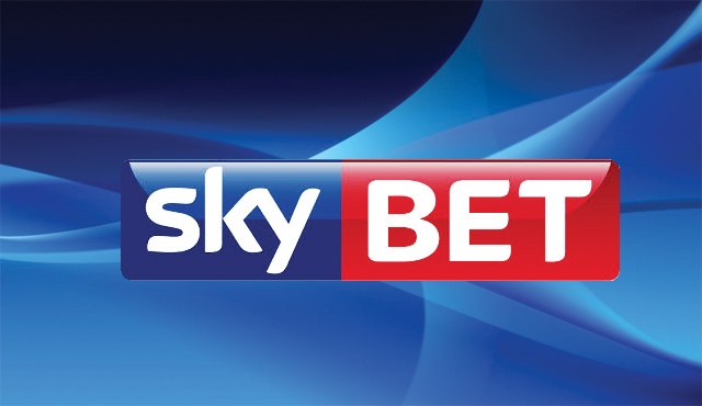 Sky Bet в Англия