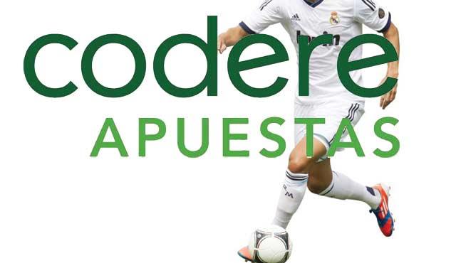 Codere Apuestas осигури партньорство с Реал Мадрид