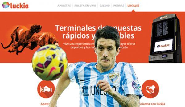 Luckia сключи сделка за спонсорство с отбора от испанската Ла Лига Депортиво Ла Коруня