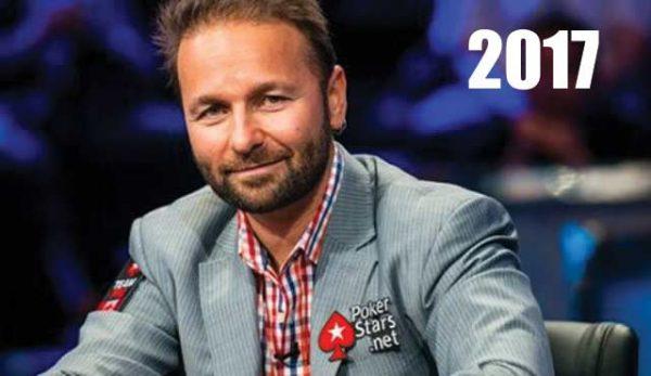 Даниел Негреану покер целите си за предстоящата година