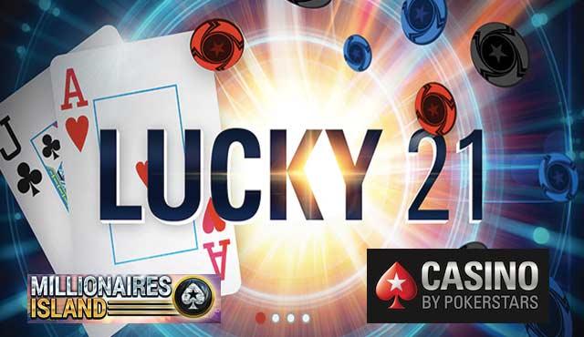 PokerStars добави слот играта Millionaires Island към портфолиото си