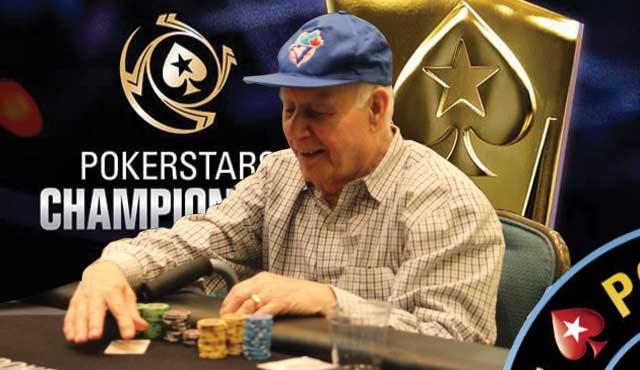 Morris Dadoun за предстоящия турнир на PokerStars на Бахамите