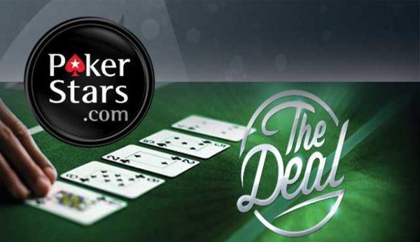 """Играта се казва """"The Deal"""" и вече е налична в сайта на PokerStars"""