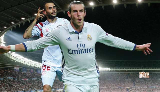 Севиля имат достатъчно позитиви, с които да влязат в този мач с Реал Мадрид