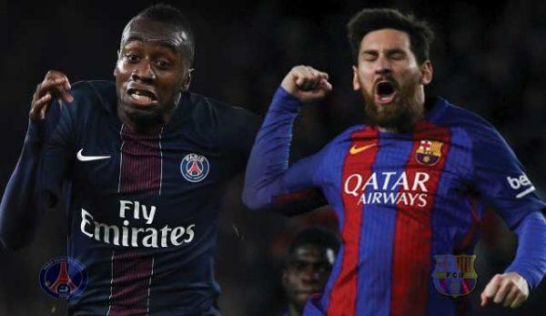 ПСЖ и Барселона се изправят за трети път в елиминационната фаза на Шампионската лига