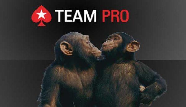 PokerStars намалиха списъка си на спонсорирани покер играчи