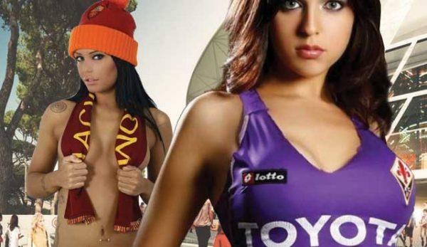 """Рома и Фиорентина, в мач от 23-ия кръг на италианското първенство на """"Олимпико"""""""
