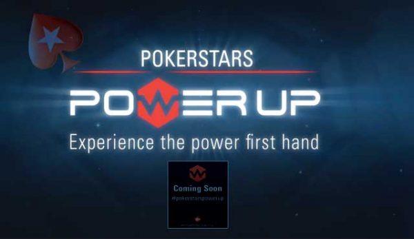 """PokerStars в момента тестване на най-новата си покер """"Power Up"""""""