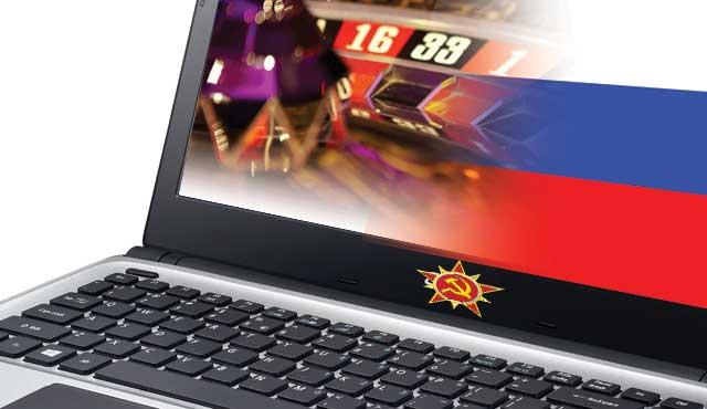 Нови мерки срещу нелегалния хазарт в Русия