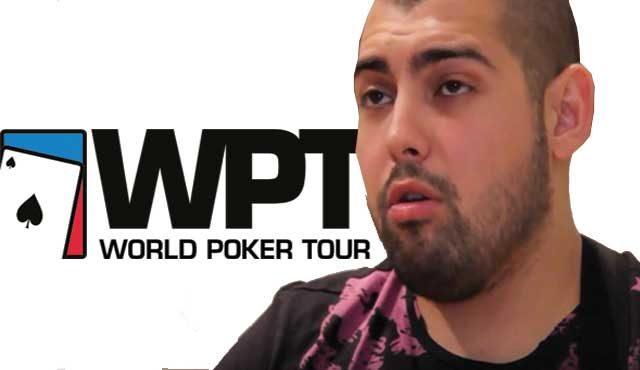 Wpt la poker classic 2018 video