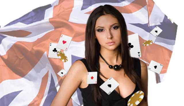 Хазартът във Великобритания с растеж през 2016 г.