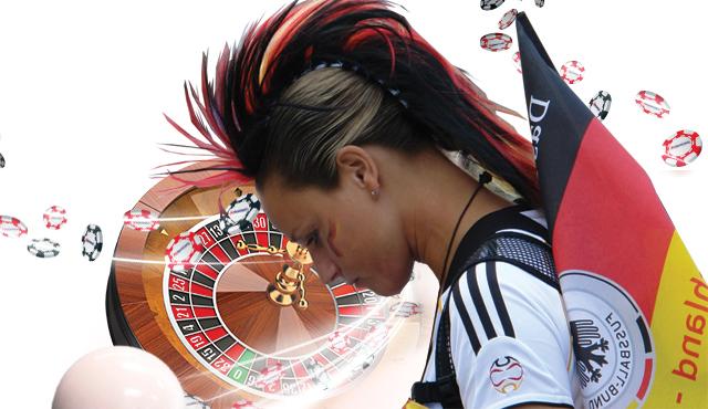 Немските провинции одобриха федерален договор за хазарта