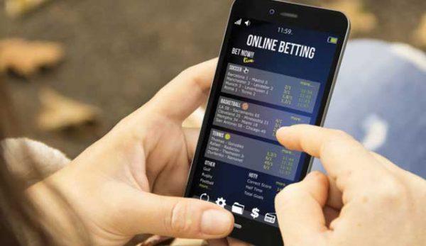 близо 1 трилион долара ще се залагат по интернет, като мобилният хазарт