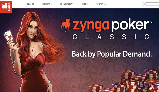 Zynga купи четири пасианс приложения за 42 милиона долара