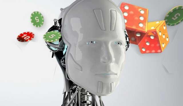 изкуственият интелект може да бъде използван като инструмент за анализиране на непълната информация