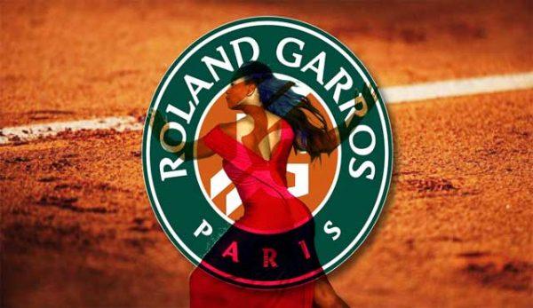 Серина Уилямс, но само преди няколко дни най-успешната тенисистка в най-новата епоха на този спорт