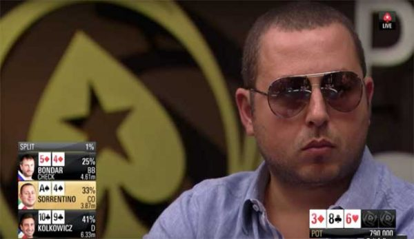 PokerStars в Монте Карло