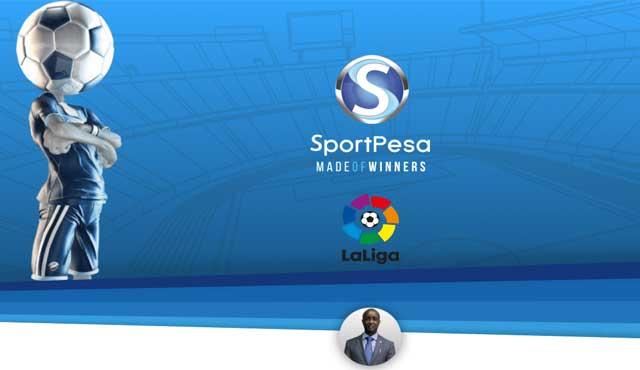Букмейкърът SportPesa подписа регионална сделка с Ла Лига