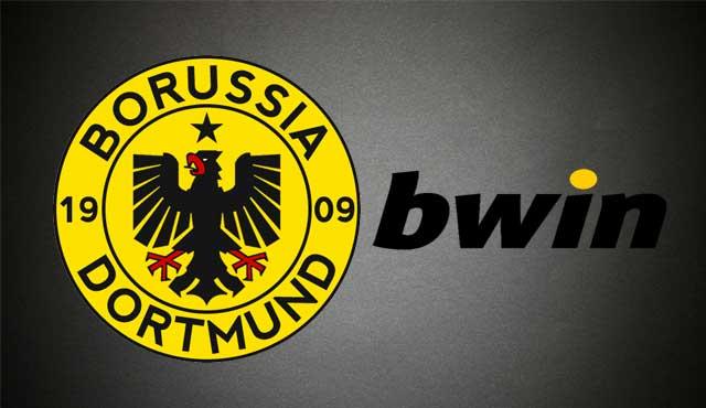 Bwin и Борусия Дортмунд стартираха партньорство