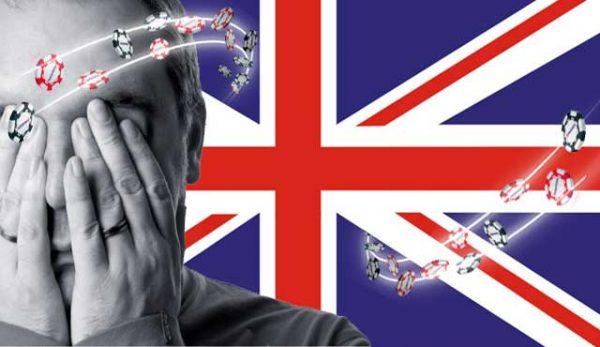 The Guardian обяви, че британските играчи са загубили над 12 млрд. паунда чрез хазарт