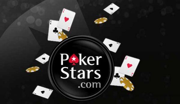 """PokerStars """"най-големия онлайн покер историята"""""""