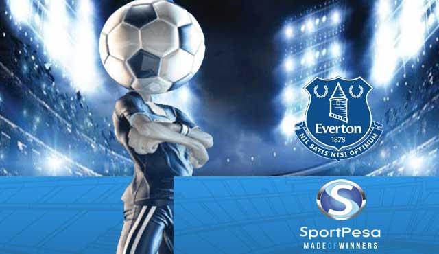 SportPesa с най-голямата спонсорска сделка в историята на Евертън