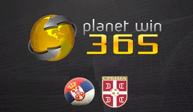 Planetwin365 сключи партньорство със Сръбската футболна федерация