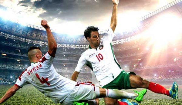 Зализи футбол Belarus Bulgariq