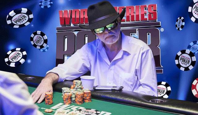 Джеймс Муур защити титлата си от ветеранското събитие на WSOP