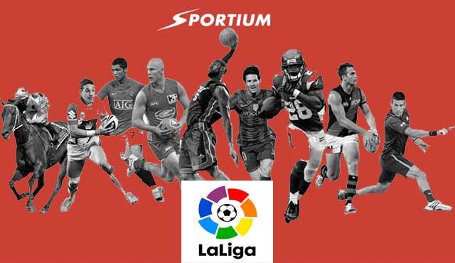 Ла Лига Спортиум обединени