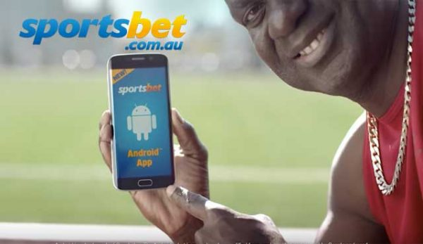 Ben Johnson Sportingbet