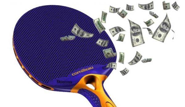 Тенис шампион казиното 330 000