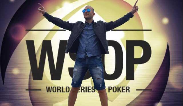 Борис Колев спечели над 200 000 USD от Световните серии по покер