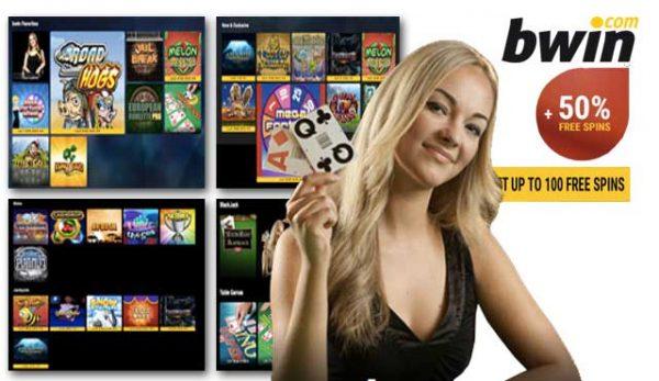 Bwin казино интерфейс спектър игри