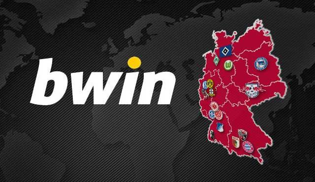 Bwinа Трета Лига Германия