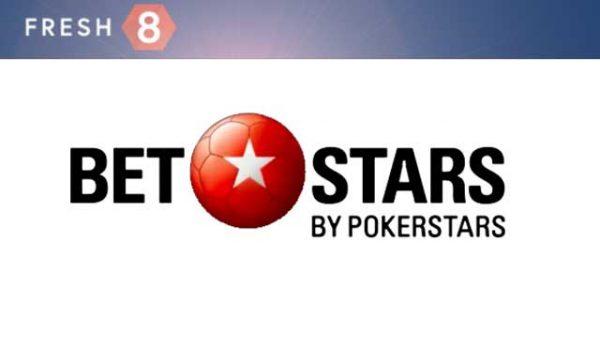 BetStars Fresh 8 Gaming