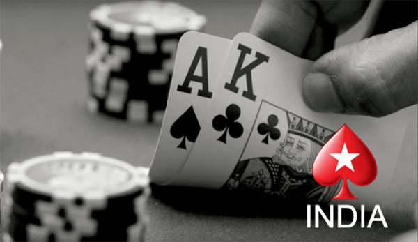 PokerStars Bloomberg