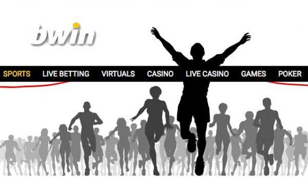 Bwin спортния букмейкър маркетинг