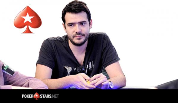 Димитър Данчев с нов покер успех