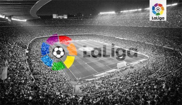 Ла Лига футбол мачове