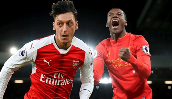 Ливърпул - Арсенал: Превю и Залози