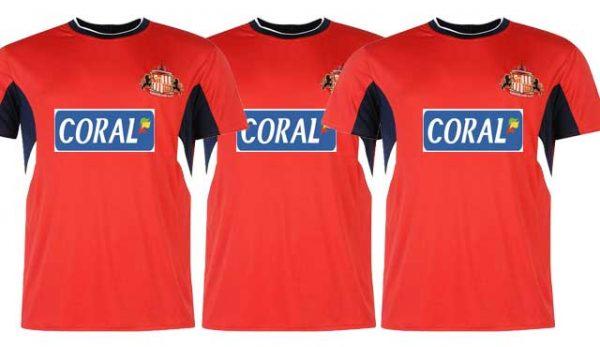 Съндърланд приветства Coral