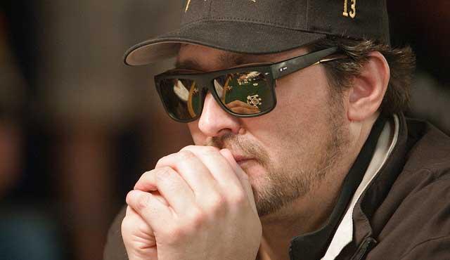 Фил Хелмут световните серии по покер (WSOP)